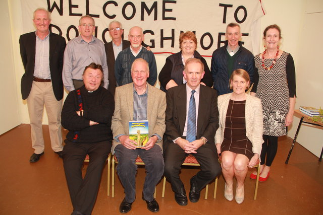 Donoughmore Book Launch Group Photo